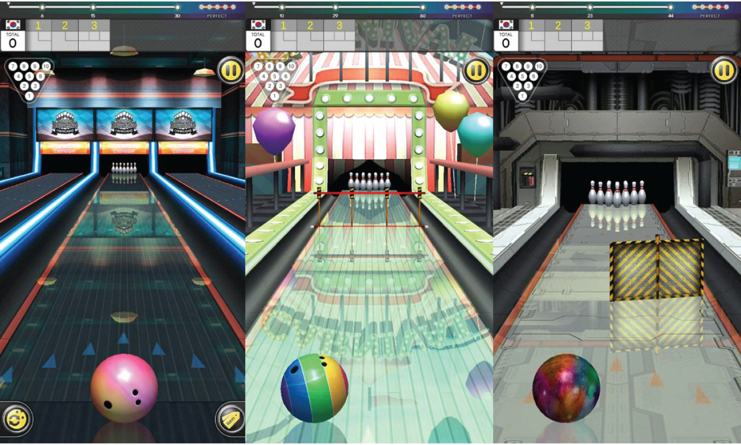 5 Best Bowling Games For Android