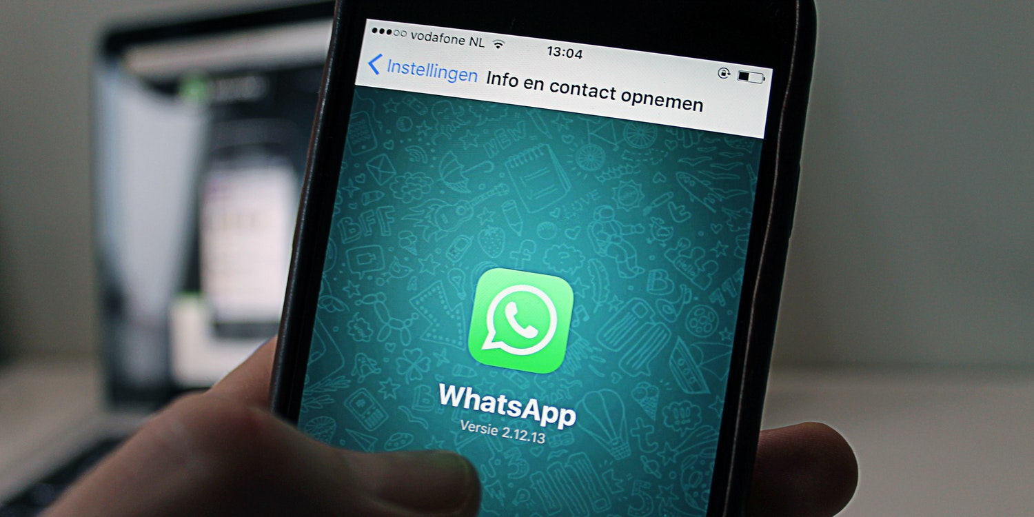 How To Lock WhatsApp with Pattern or Password on Android