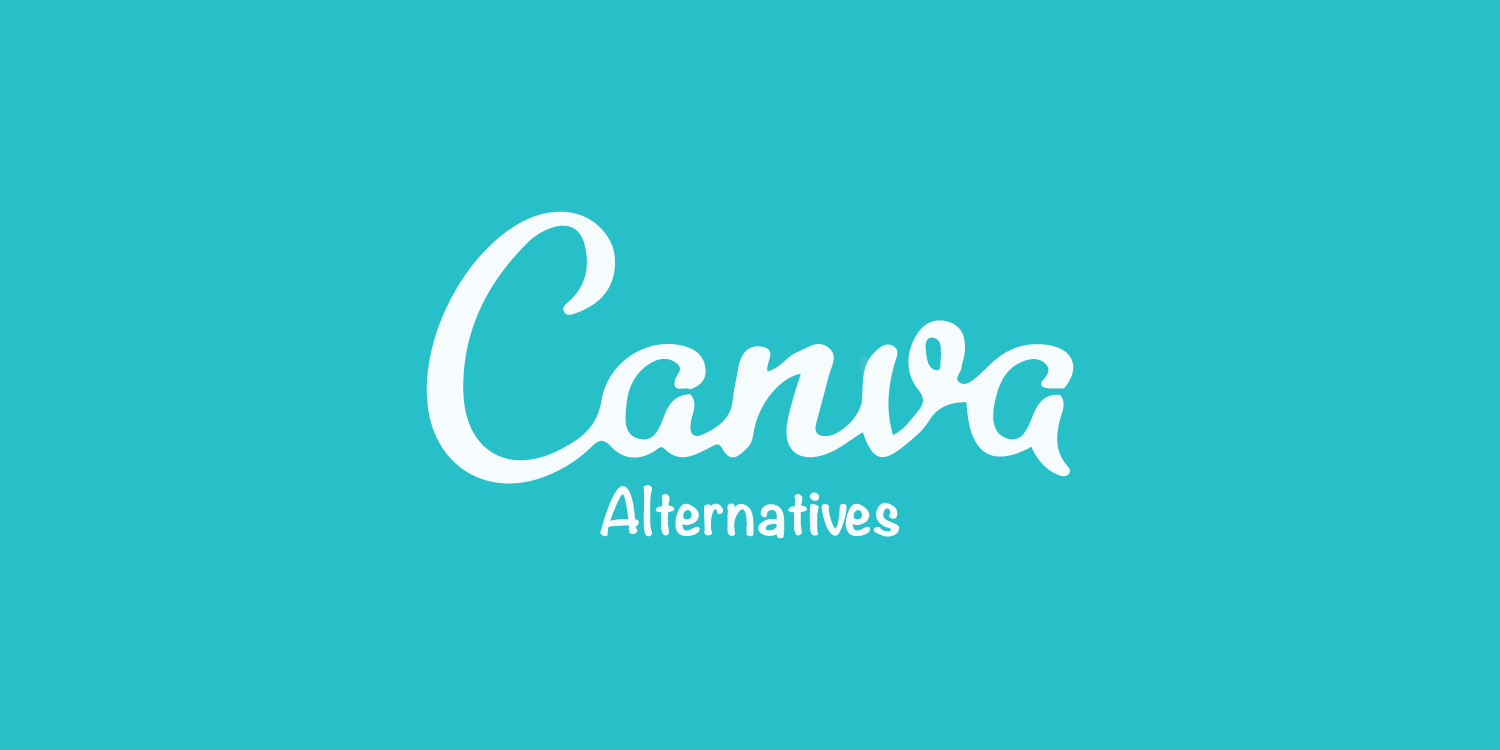 7 Best Canva Alternatives For Android