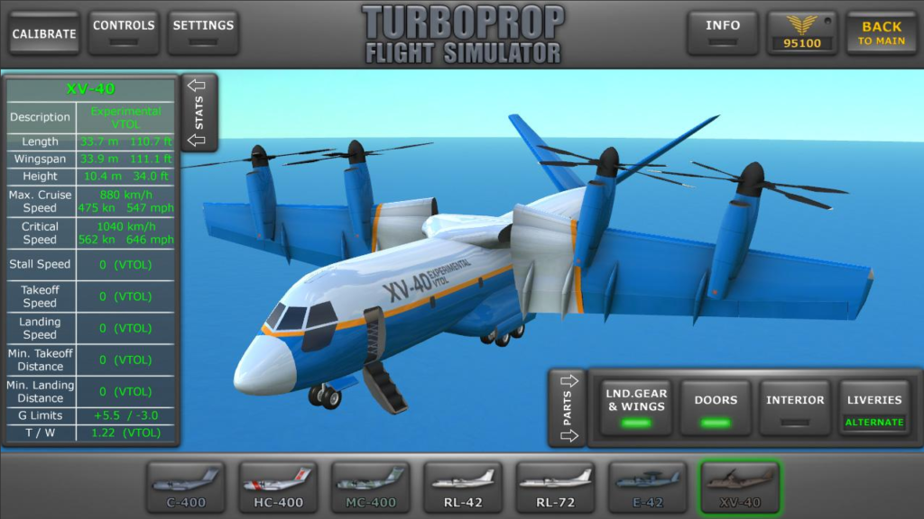 7 Best Flight Simulator Games for Android « 3nions