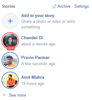 How to Change Facebook Status Background