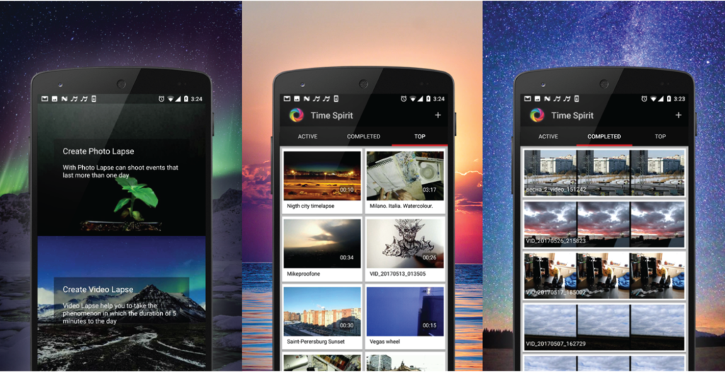 Best Hyperlapse Apps For Android
