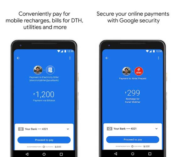 Best Apps Like Paytm For Android