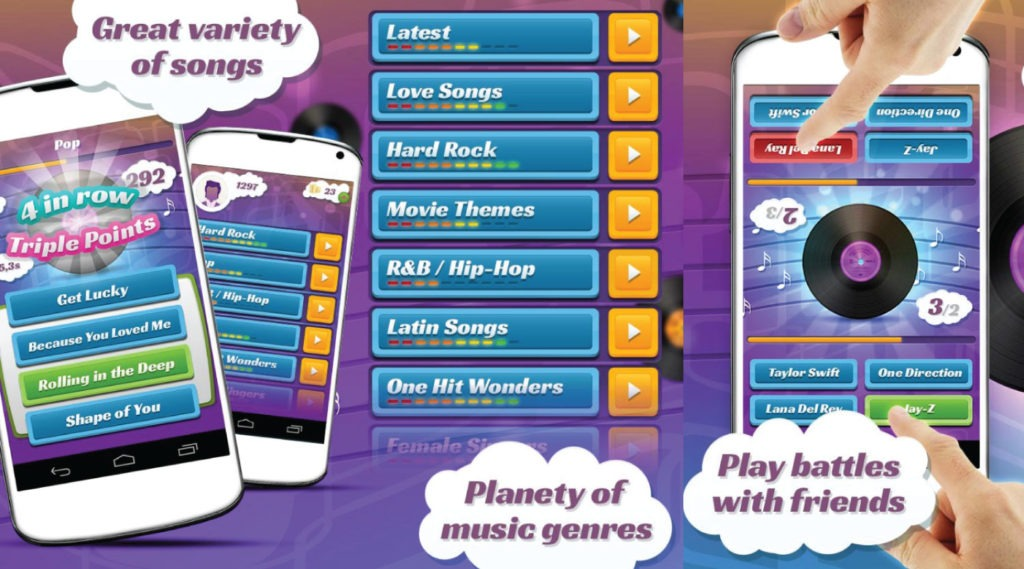 Best Quiz and Trivia Games For Android