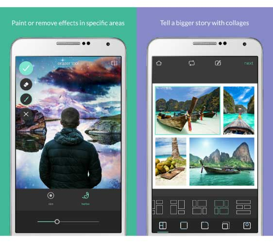 Best Alternatives To Adobe Photoshop For Android