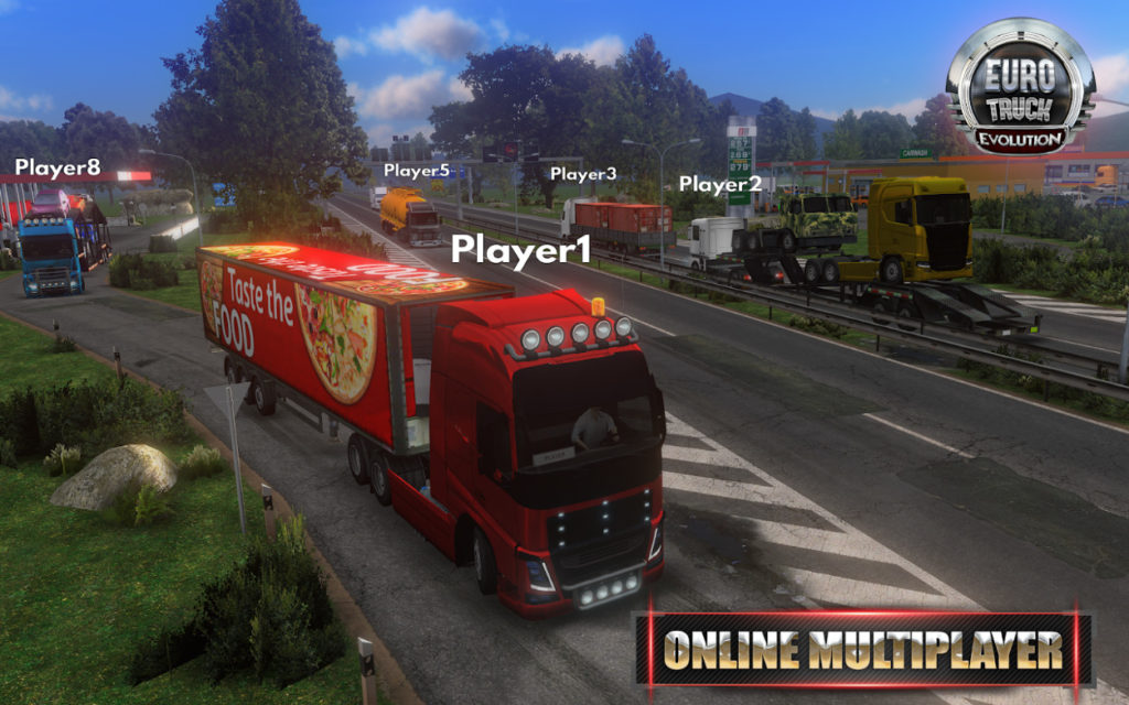 Best Truck Driving Simulator Games For Android
