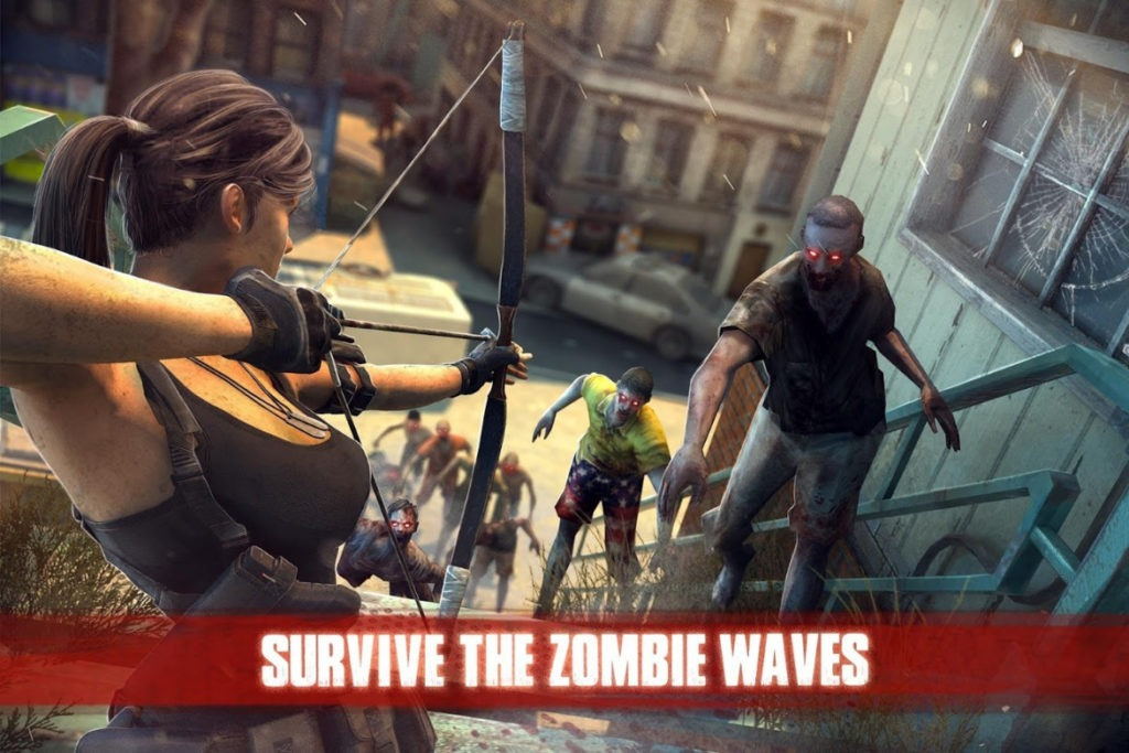 15 Best Zombie Games For Android « www 3nions com