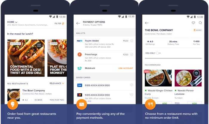 How To Order On Swiggy