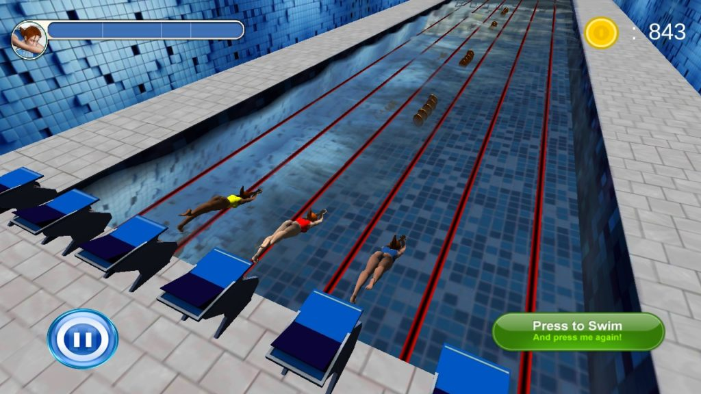 Best Swimming Games For Android