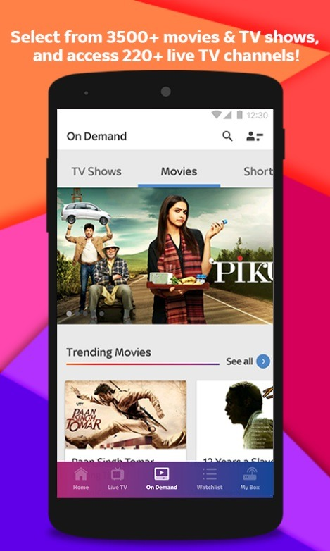 5 Best Live Cricket streaming apps for Android