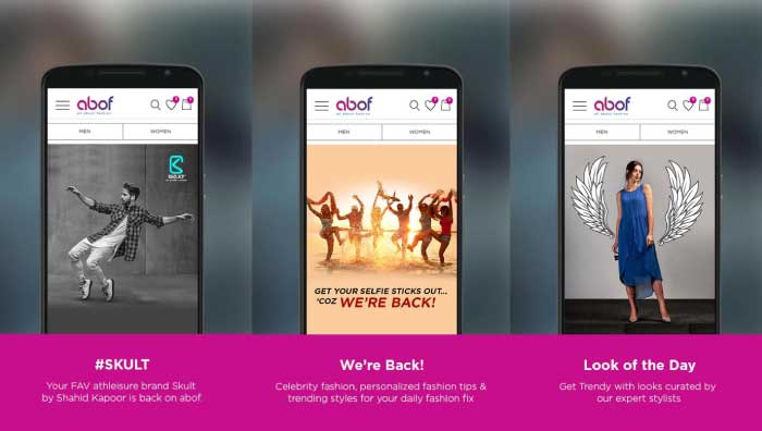 Best Online Clothing Android Apps For Women In India