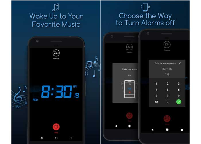 Best Alarm Apps for Android