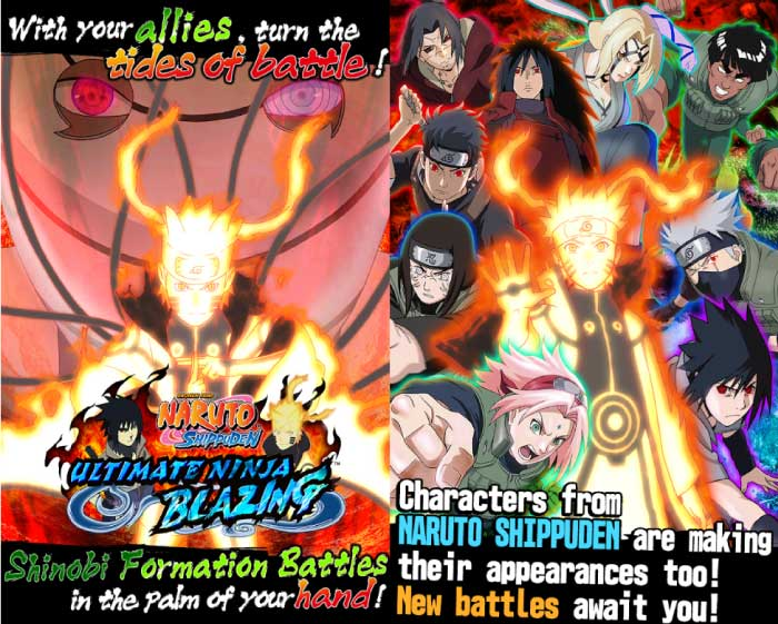 Best Anime Games for Android
