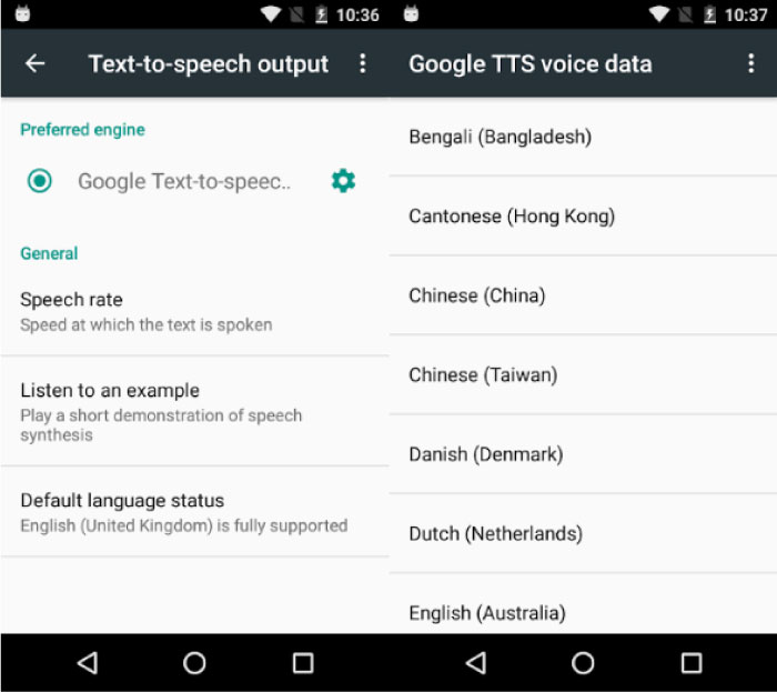 Best Speech-to-Text Converter Apps for Android