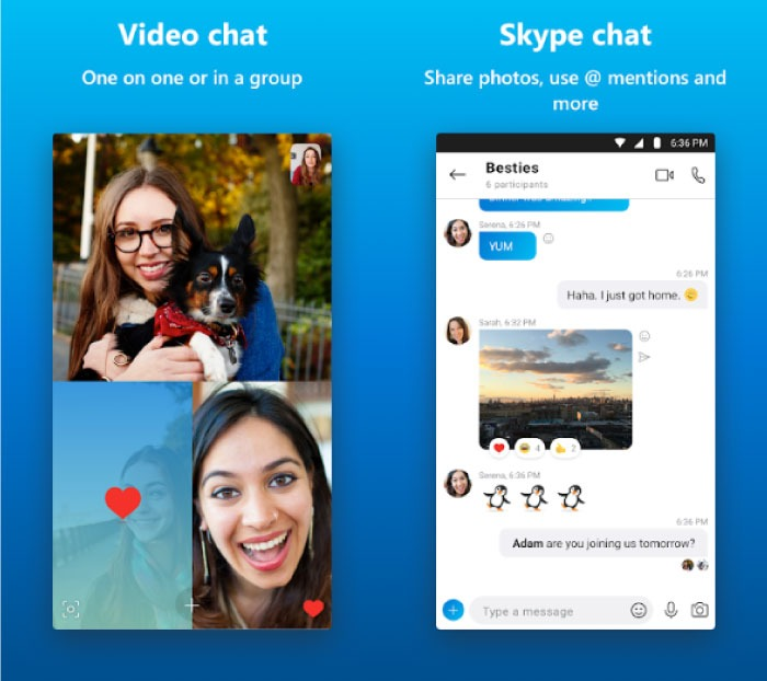 Top 10 Video Conferencing Apps for Android « 3nions