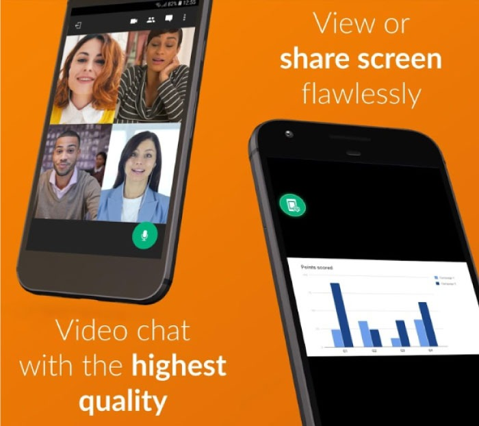 Top 10 Video Conferencing Apps for Android