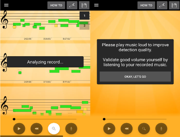 Song Recognition Apps For Android