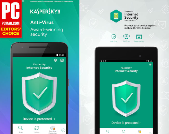 Top 15 Free Antivirus for Android Smartphones