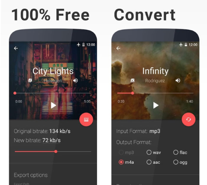 7 Best Free Android Apps to Extract Audio from Video