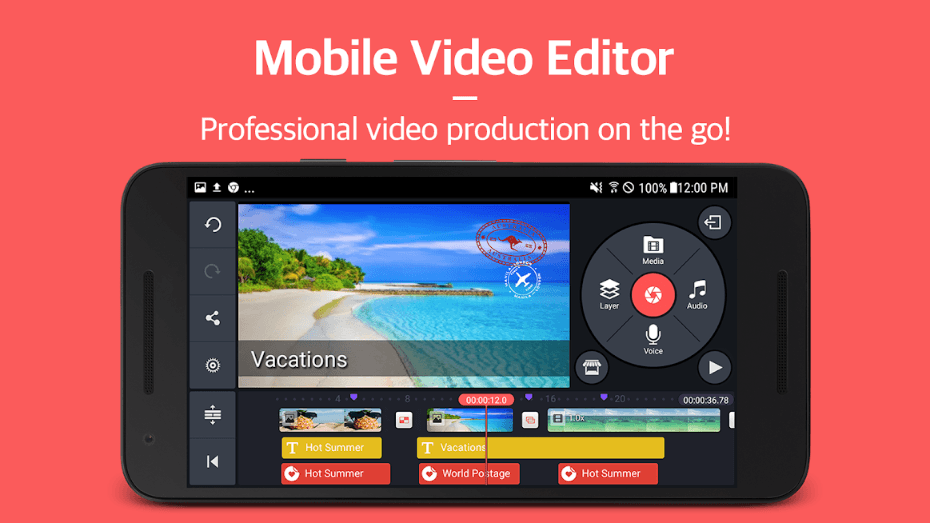 10 Best YouTube Video Editing Apps for Android