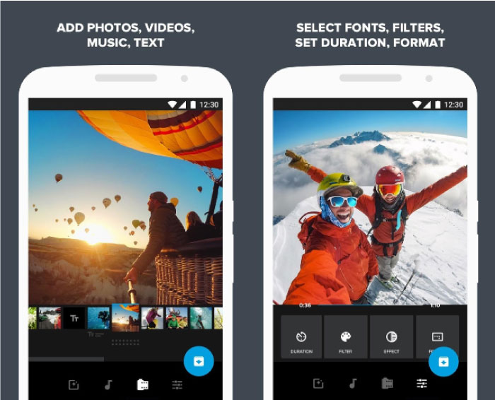 10 Best Android Apps To Combine Videos Merge Videos Together 3nions