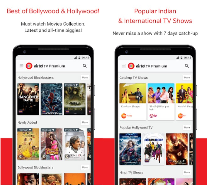 7 Best Apps Like Netflix In India: Netflix Alternatives to Watch Movies & TV Shows
