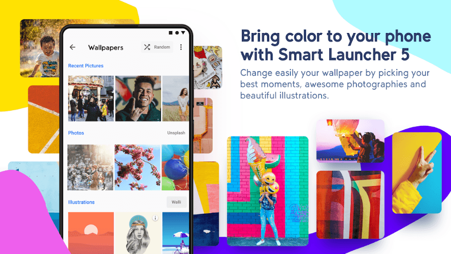 15 Best Android Launchers to Customize Your Smartphone in 2020 (Updated)