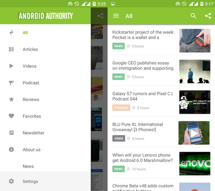 7 Best Tech News Apps for Android Users