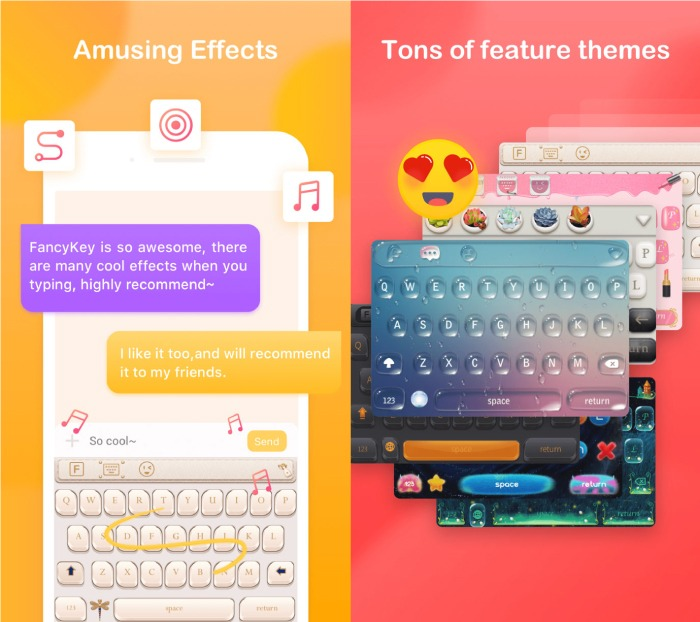 10 Best Keyboard Apps for iPhone and iPad for Better Writing Experience