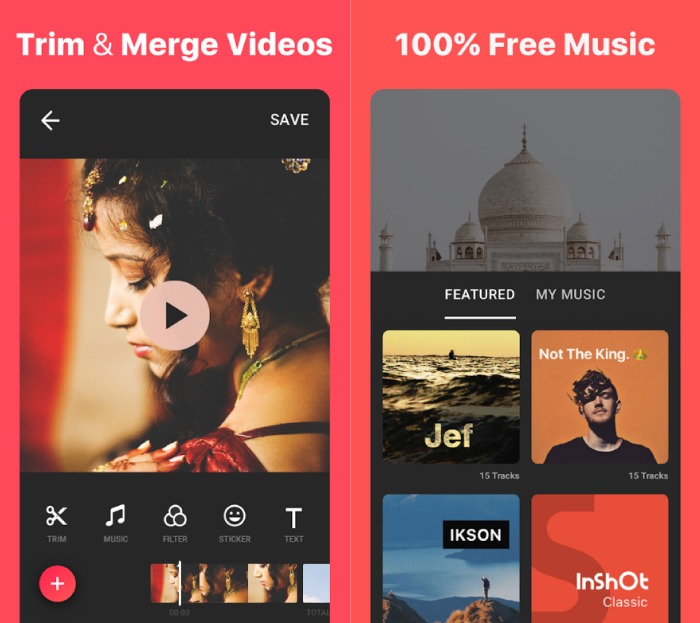 Best Instagram Story Template Apps for Android