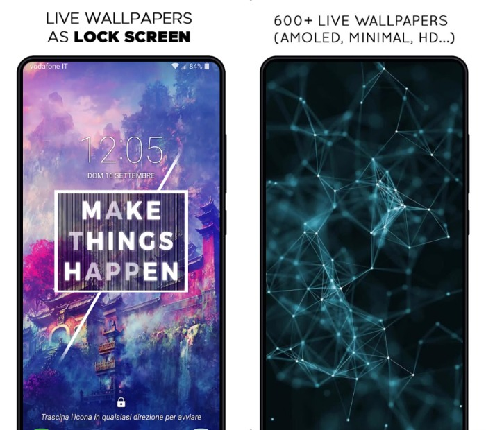10 Best Live Wallpaper Apps For Android Www3nionscom