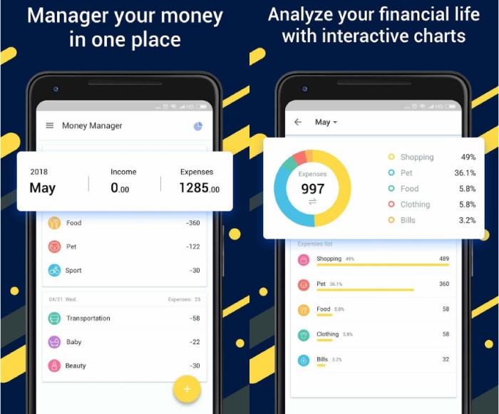 Best Money Management Apps in India