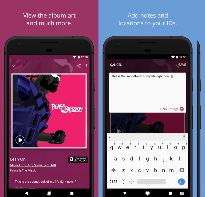 Top 10 Song Recognition Apps For Android: Song Identifier Apps