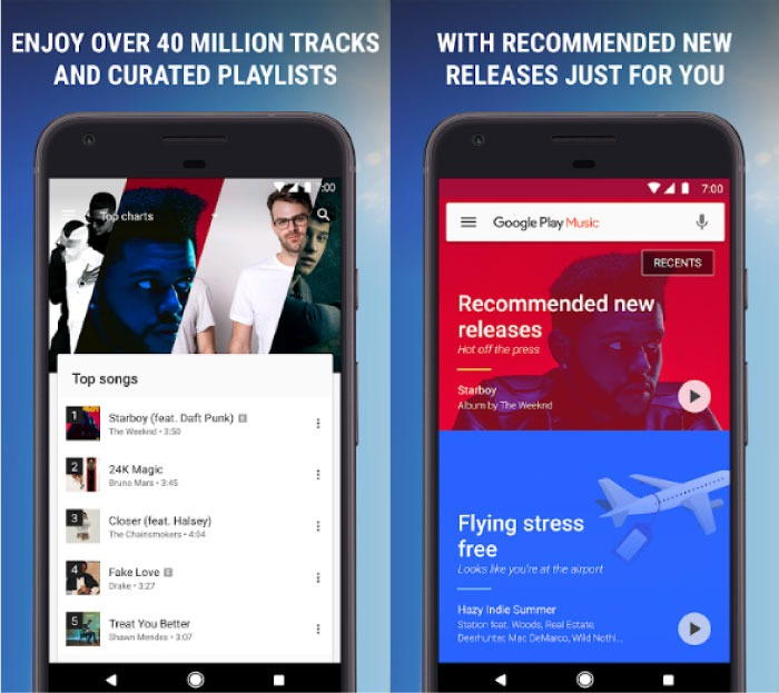 Best Music Streaming Apps Available in India For Android