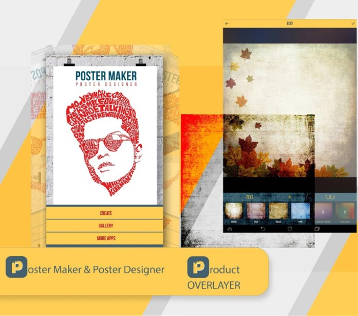 7 Best Poster & Banner Maker Apps For Android