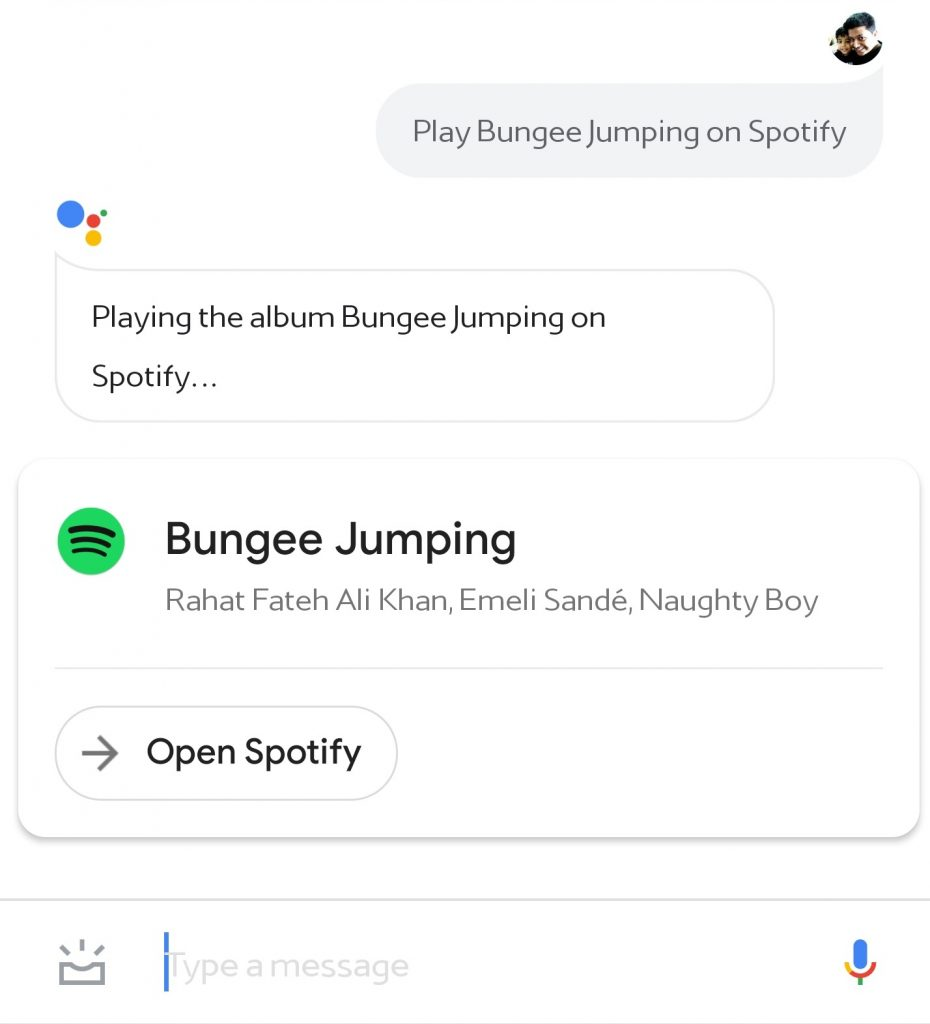 How to Link Spotify with Google Assistant
