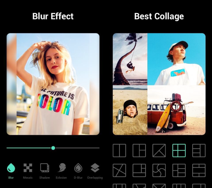 15 Best No Crop Apps For Instagram to Post Entire Picture 2020