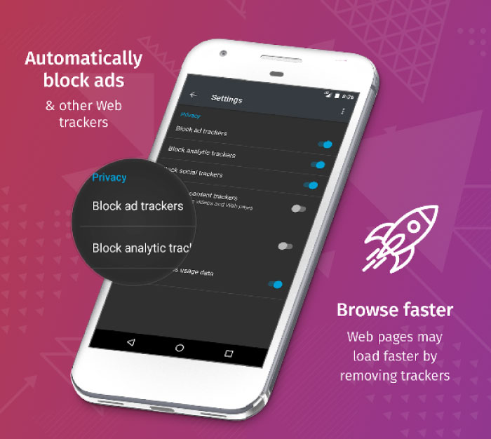 10 Best Private Browser Apps for Android To Browse Anonymously
