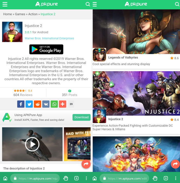 10 Best Third Party Android App Stores