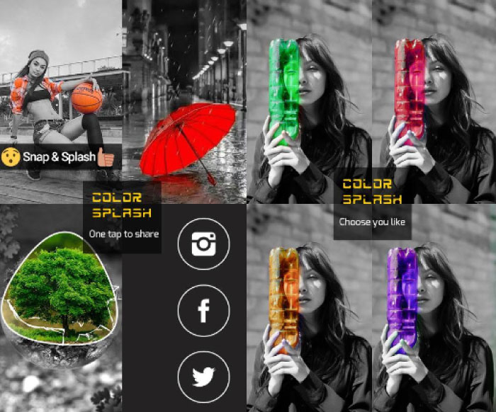 Best Color Pop Apps For Android