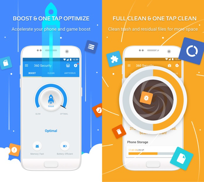 Top 10 Free Android Phone Cleaner Apps to Boost Performance in 2019
