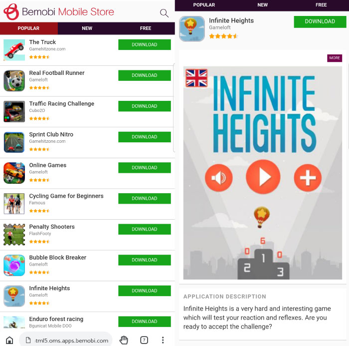 Best Third Party Android App Stores