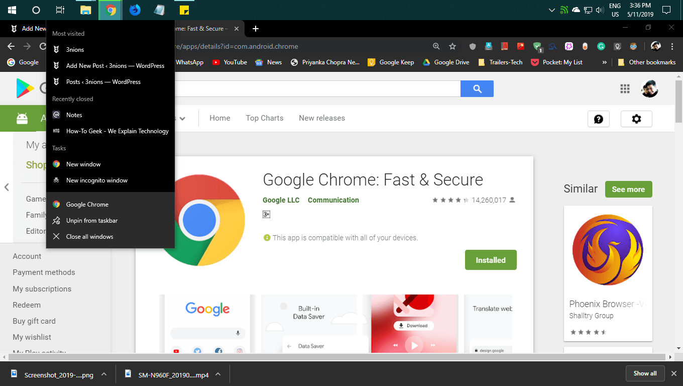 How To Open Chrome In Incognito Mode By Default Everywhere (On Phone & PC)