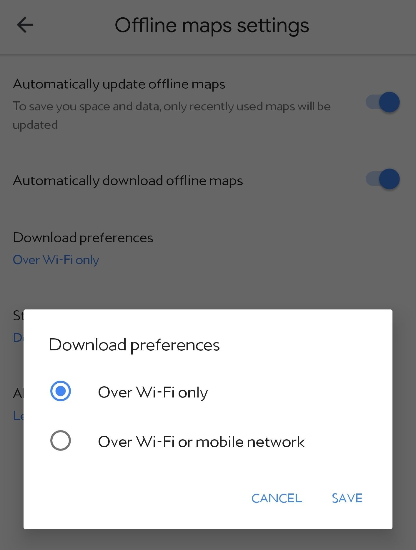 How To Save Mobile Data Usage