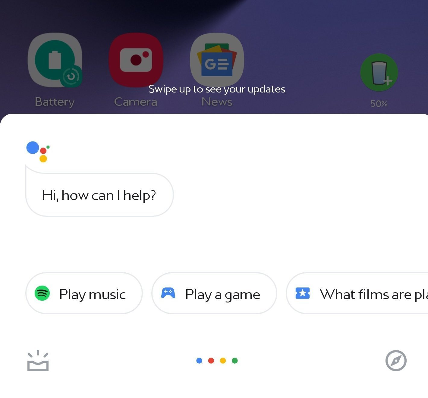 How To Talk To Google Assistant In Hindi Language « 3nions
