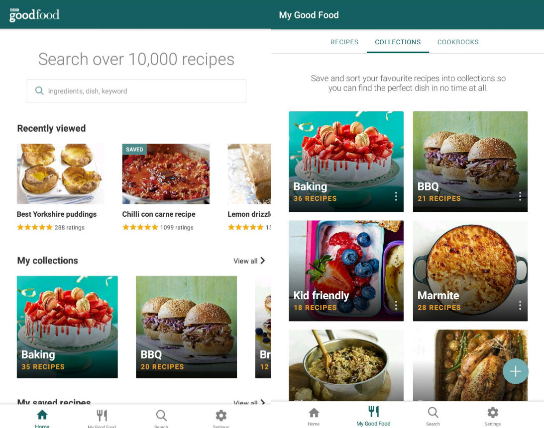 10 Best Cooking Apps to Learn Cooking at Home