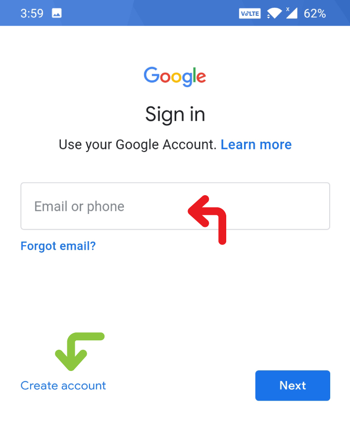 How To Add More Than One Gmail Account On Android