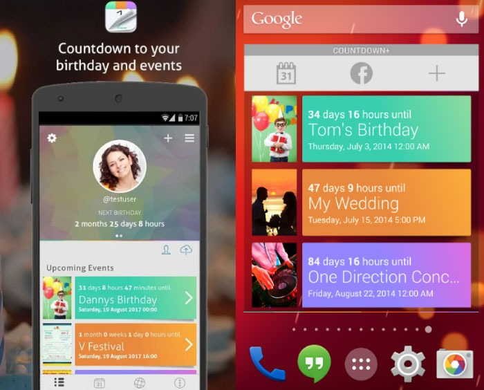 Best Birthday Reminder Apps for Android