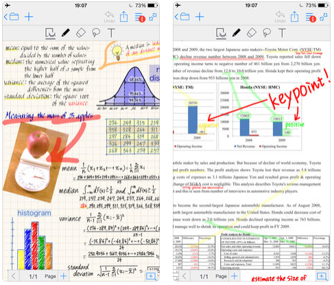 Best Free Note Taking Apps For Ipad With Apple Pencil