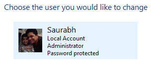 How to Change your Account Name on Windows 10